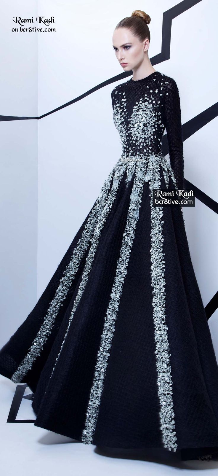 175 best images about rami kadi haute couture on for Rami kadi wedding dresses prices