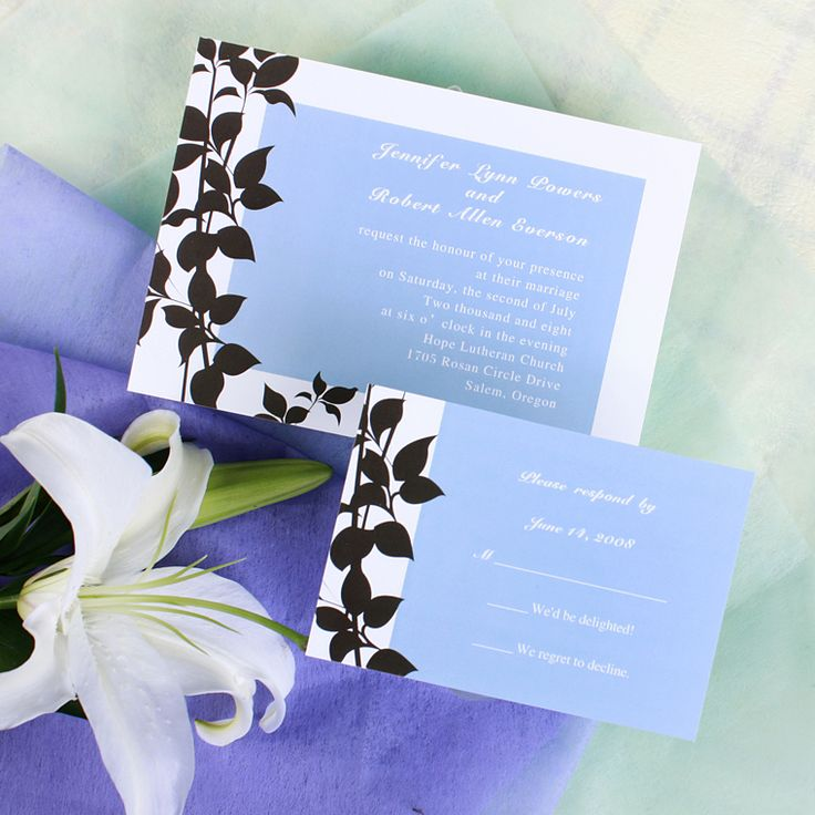155 best Spring Wedding Invitations images on Pinterest