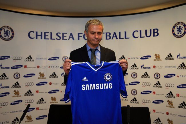 Let's take a look at the fixtures for Chelsea. Date Opponent Home/Road Aug. 17 Hull City Home Aug. 24 Manchester United Road Aug. 31 Aston Villa Home Sept. 14 Everton Road Sept. 21 Fulham Home Sept. 28 Tottenham Road Oct. 5 Norwich City Road Oct. 19 Cardiff City Home Oct. 26 Manchester City Home Nov. 2 Newcastle Road Nov. 9 West Bromwich Albion Home Nov. 23 West Ham United Road Nov. 30 Southampton Home Dec. 3 Sunderland Road Dec. 7 Stoke City Road