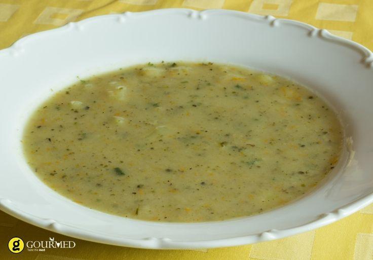 Μαγειρίτσα Ηπειρώτικη - gourmed.gr