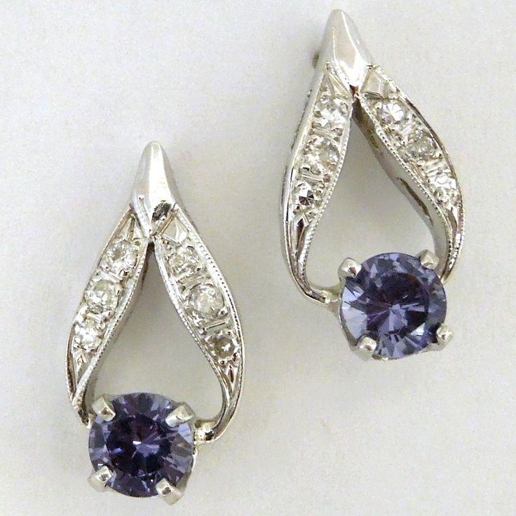 261 best Vintage Jewels images on Pinterest | Joint venture ...