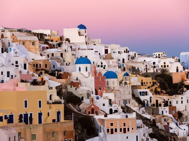 Greece and Greek Islands Cruise | MSC Cruises