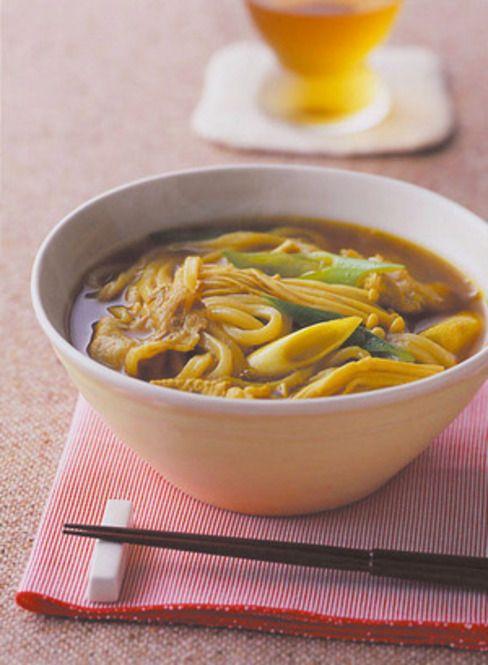 モチモチちゅるん♡簡単で美味しい冷凍うどんのアレンジレシピ ... 豚肉の和風カレーうどん
