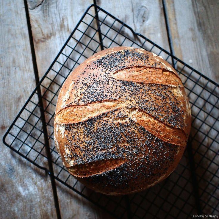 Makový chléb