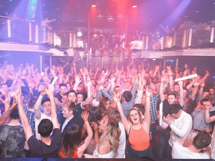 We came and We did this tonight @SenseNightclub #Cookstown  N.Ireland
