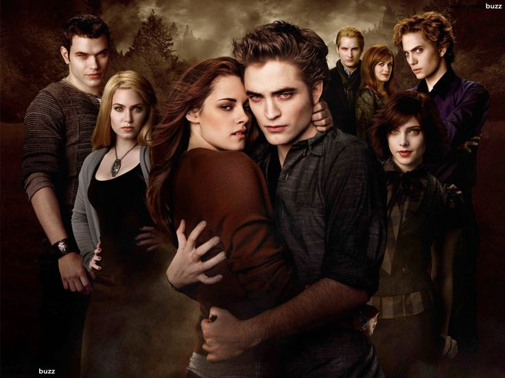 twilight pictures | Comments for Twilight Vampire Family HD wallpaper