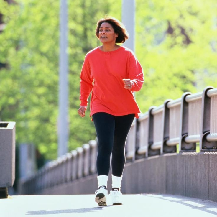 Use This Walking Workout Plan for Successful Weight Loss