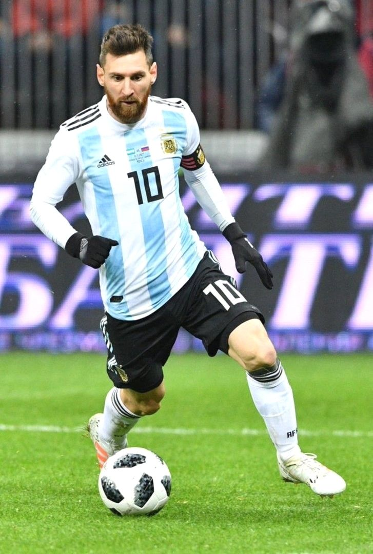 Messi Messi Argentina Argentina Football