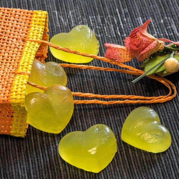 Buone, facili... vi sfido a comprare ancora le caramelle gommose all'arancia al supermercato dopo aver assaggiato queste!