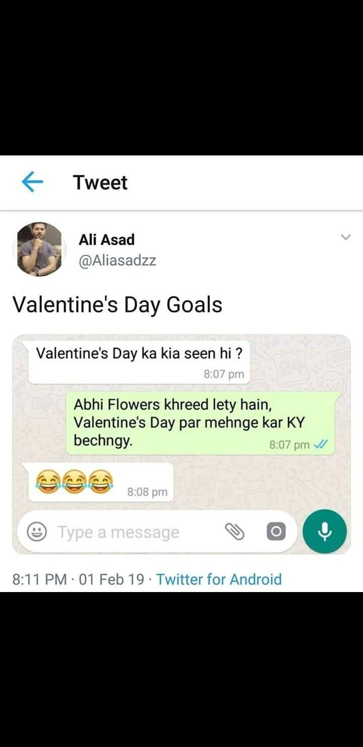 Pin By Ahmed On Comedy Valentines Day Goals Messages Comedy