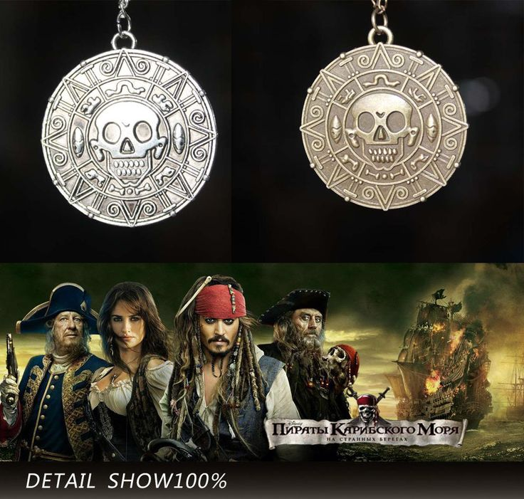 Find More Pendant Necklaces Information about Free Shipping Punk Vintage Women Necklace Men Pirates of the Caribbean Pendant Necklace Aztec Gold Coin Skull Necklaces Jewelry,High Quality necklace body jewelry,China jewelry marks Suppliers, Cheap jewelry necklace stand from Beauty UP BRAND SHOP on Aliexpress.com