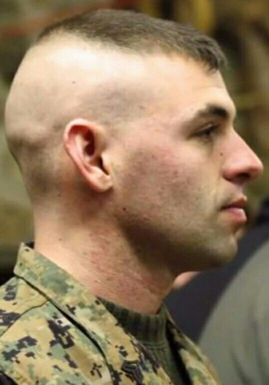 Pin By M Boaz Zukin On Military Hairstyles Pinterest Military