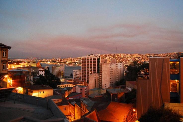 Lugar: Valparaíso, V Región de Valparaíso   Fecha: Marzo 2012   Cámara: Canon Powershot A720 is
