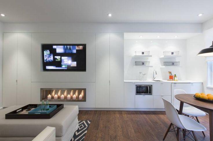 Savoy model home