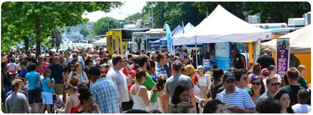 Food Truck Festival Worcester Ma