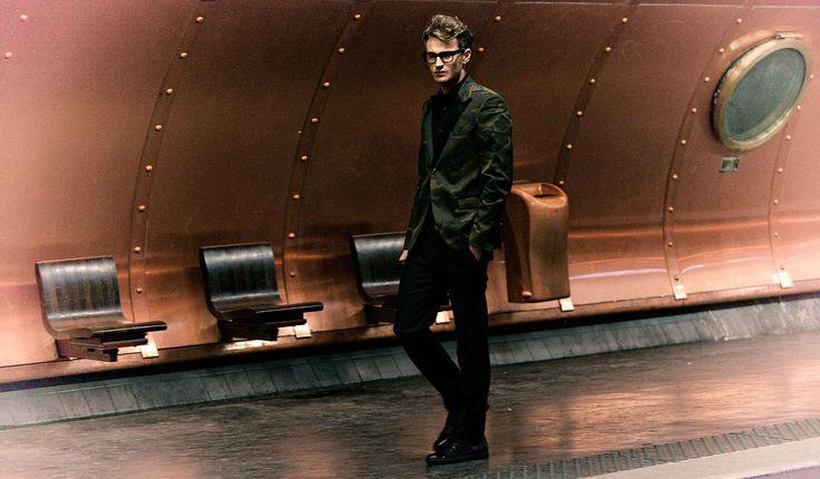 Manuel Ritz - Collezione abbigliamento uomo - Total look uomo - ABBIGLIAMENTO uomo - giacche uomo - GIACCA SPORTIVA UOMO - spolverino uomo - pantaloni uomo - camicie uomo - maglieria maschile - accessori abbigliamento uomo