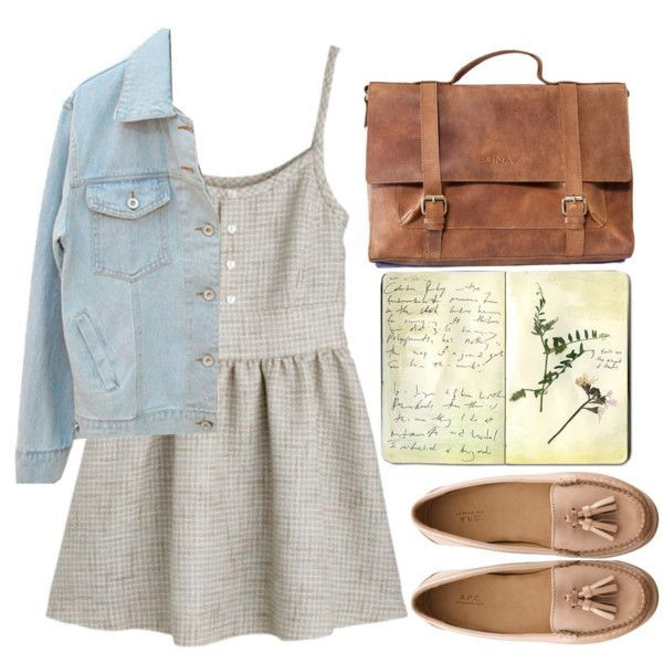 15 Große sorglose Sommer-Outfits mit flachen Schuhen