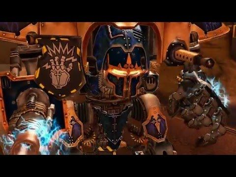 Warhammer 40,000: Freeblade MOD APK 1.6.1 Free Download Android Modded Game - AndroidMobileZone.com