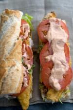 Po'Boys: Keep seafood healthy and crunchy without frying | Lubbock Online Mobile Edition