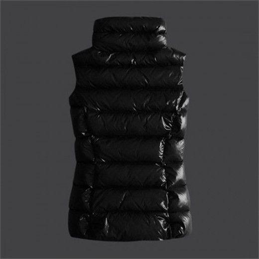 Moncler Tarn Vest Black