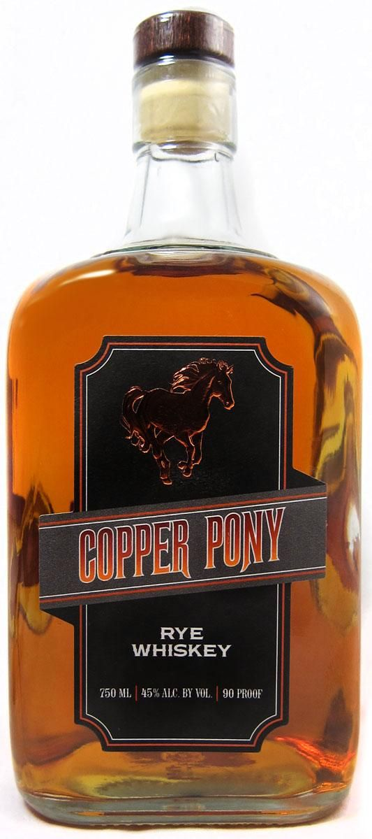 Review #29 - Copper Pony Rye Whiskey http://ift.tt/2A345gF