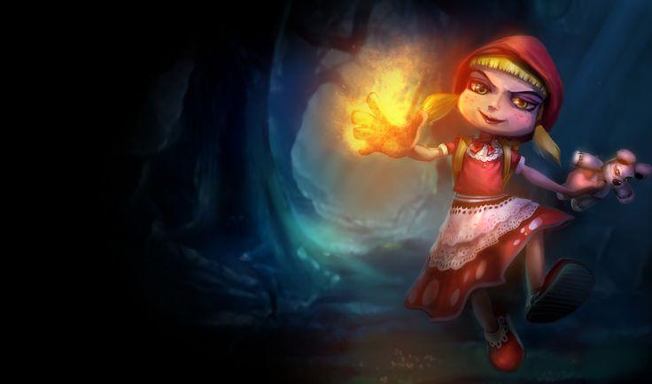 Annie | League of Legends