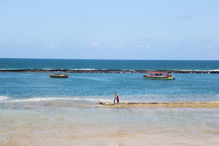 Praia do Francês, a atração mais badalada de Marechal Deodoro – Alagoas