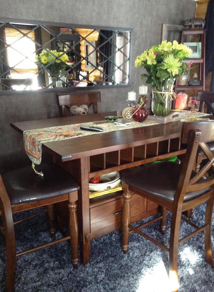 Get The Laura Pub Table Here Leonsca Casual Dining Room Furniture Tables 1459916aspxU3YsF9JdWSo