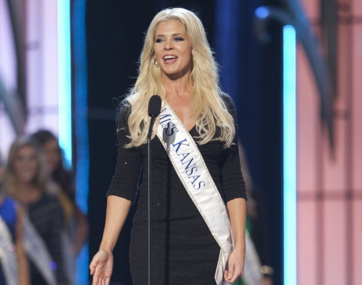 Theresa Vail: Miss America Contestant, Military Sergeant, Believer in God
