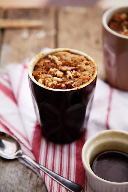 Microwave Desserts that will blow your mind!  #desserts #microwave #recipes #yummy