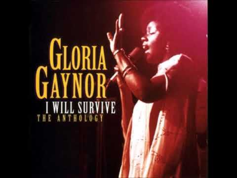 Gloria Gaynor Sings I Will Survive On YouTube