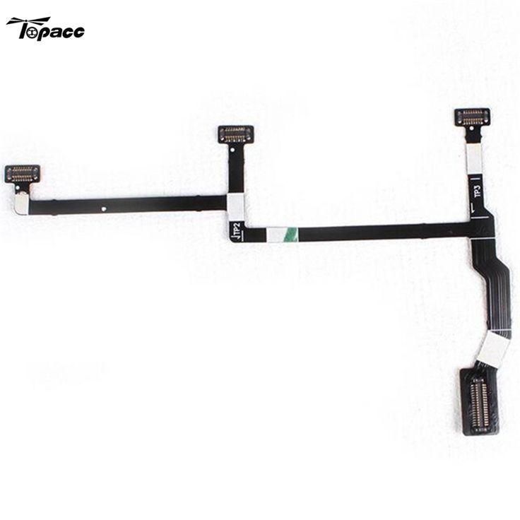 >> Click to Buy << Hot Sale Gimbal PTZ Motor Flexible Soft Flat PCB Ribbon Flex Cable for DJI MAVIC PRO FPV RC Drone HD Camera Quadcopter DIY #Affiliate
