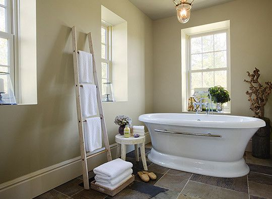20 best simply white by benjamin moore images on pinterest for Bathroom design manchester