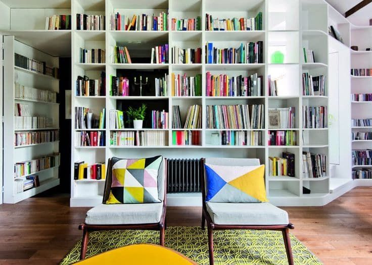 Beautiful Home Libraries 125 best cozy home libraries images on pinterest | home libraries