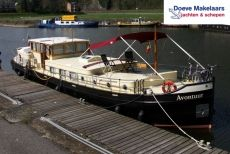 Boats for sale Netherlands, boats for sale, used boat sales, Barges For Sale Luxe Motor 19.95 AC - Apollo Duck