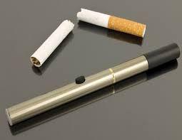 SMOKELESS CIGARETTE – SWITCH TO NEW METHOD