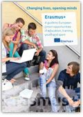 Erasmus+ A guide to European Union opportunities in education, training, youth and sport : changing lives, opening minds (free publication) Re-pinned by #Europass