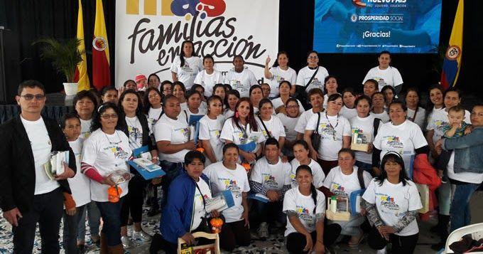 Prosperidad Social inicia este 8 de noviembre la quinta entrega del año de los incentivos de Más Familias en Acción http://www.hoyesnoticiaenlaguajira.com/2017/11/prosperidad-social-inicia-este-8-de.html