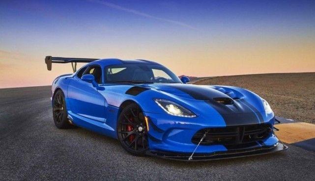 2019 Dodge Viper Acr Review Inside Engine Specs Dodge Viper
