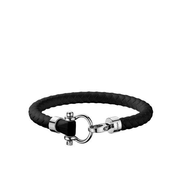 Omega Aqua Bracelet Sailor Bracelet The Kind That