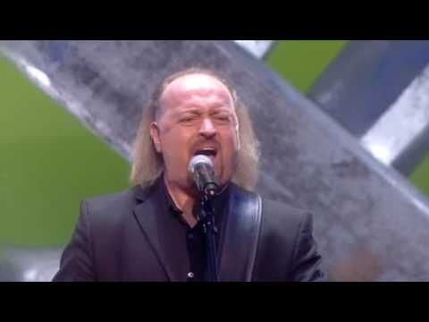 Bill Bailey and Robin Williams Performing for Prince Charles.  Hilarious.