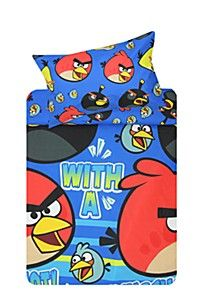 ANGRY BIRDS SLINGSHOT DUVET COVER SET http://www.mrphome.com/en_za/jump/HOMEWARE/Angry-Birds-Slingshot-Duvet-Cover-Set/productDetail/2_3102011038/cat860009/general