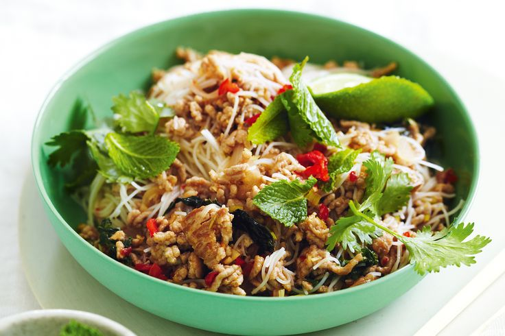 Looking for a fresh way to serve up this fast and fabulous favourite? Try this new recipe.