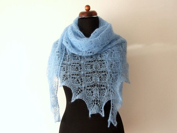 blue bridal lace shawl light and delicate something blue
