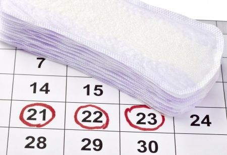 Beberapa penyebab terlambatnya haid pada wanita