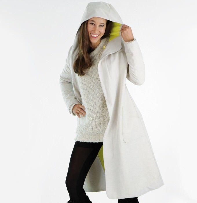 17 besten Jacken und Mäntel - Schnittmuster Bilder auf Pinterest ...