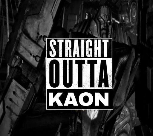 Transformers War For Cybertron Megatron Kaon