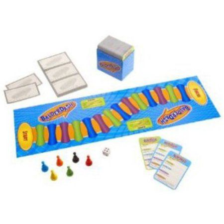 Balderdash Board Game