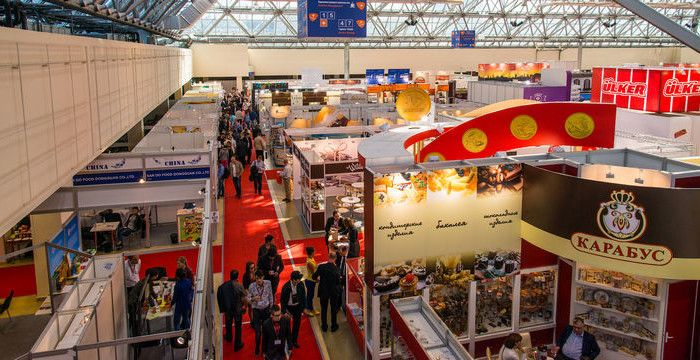 "The ""WorldFood Moscow"" event is the main platform in Russia where food trade professionals, international associations, government ministers and international press can assess the market"