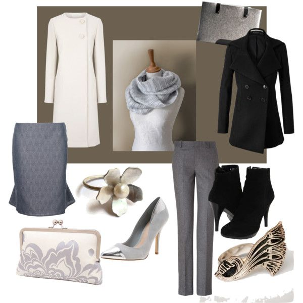 """Duo"" by foldi-knit on Polyvore"